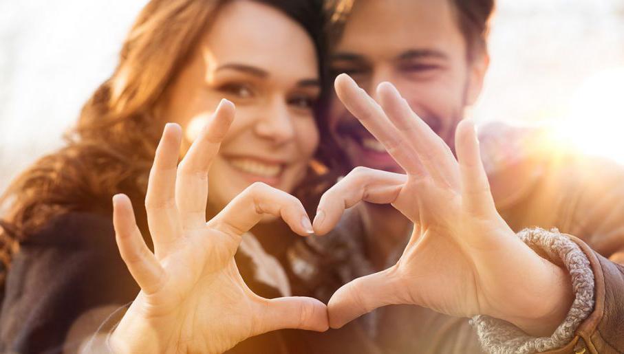 Какъв си в любовта спрямо първата буква от името ти?