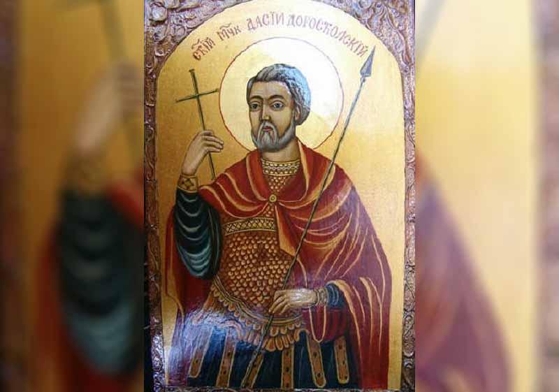 18 Юли - Св. Емилиян Доростолски - информация за празника и кой празнува