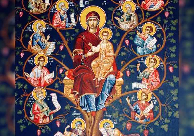 26 Юли - Св. свщмчк Ермолай и другарите му, Св. прпмчца Параскева - информация за празника и кой празнува