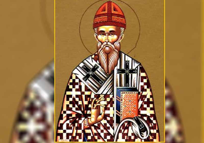 28 Април - жрец Виталий - информация за празника и кой празнува