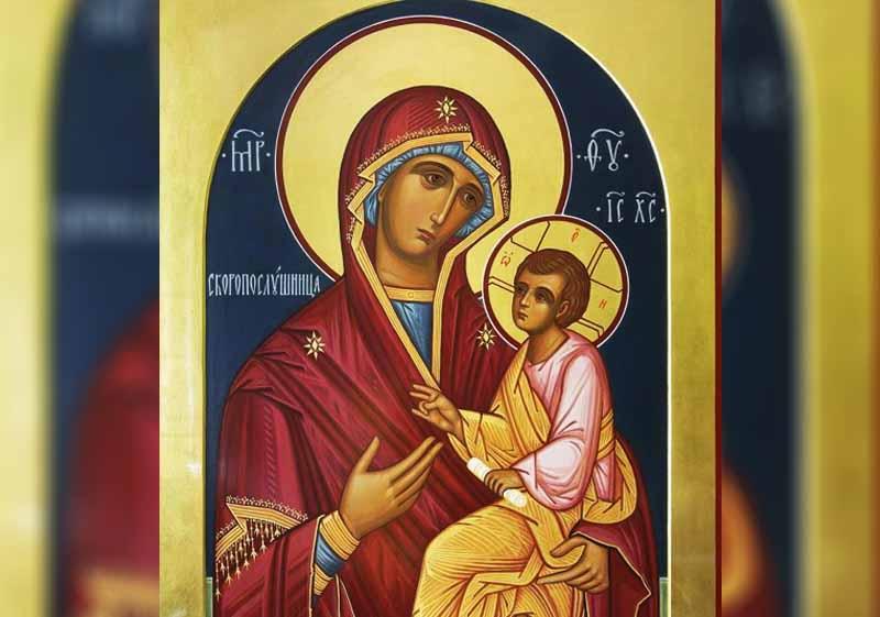 31 Август - Пресвета Богородица, Св. свщмчк Киприан Картагенски, Св. Генадий Константинополски - информация за празника и кой празнува