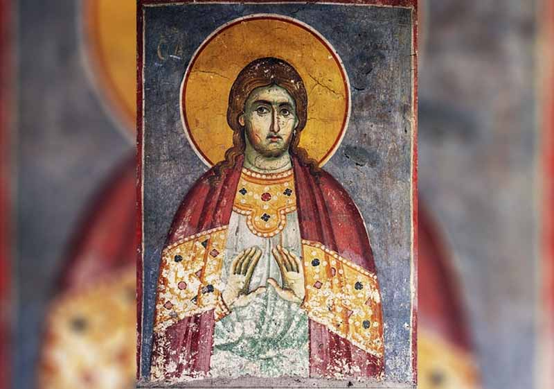 31 Юли - Св. праведни Евдоким - информация за празника и кой празнува