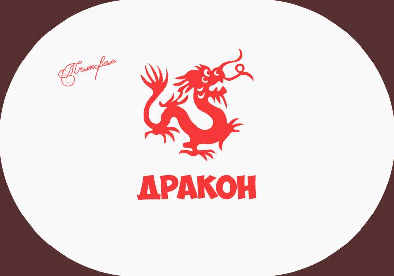 Зодия Дракон - Китайски хороскоп