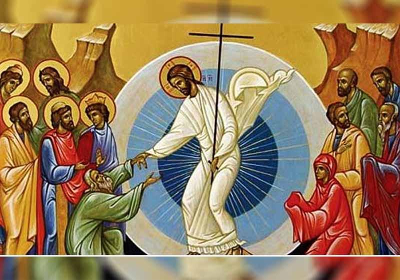 2018 - Спасовден (Възнесение Господне) - информация за празника и кой празнува