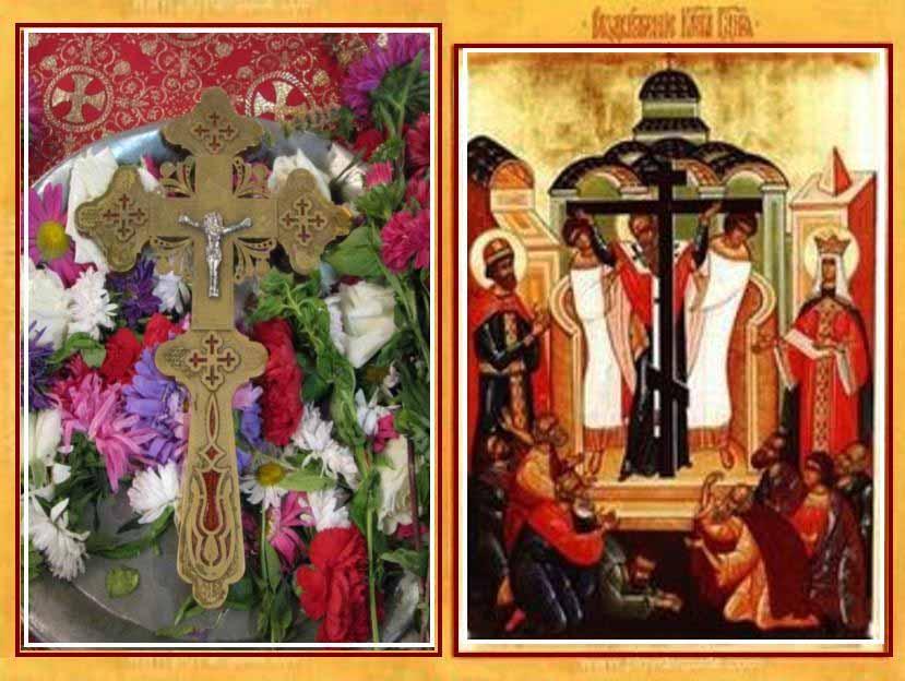 5 Януари - Зимен Кръстовден (Попова Коледа). Св. мчци Теопемт и Теона